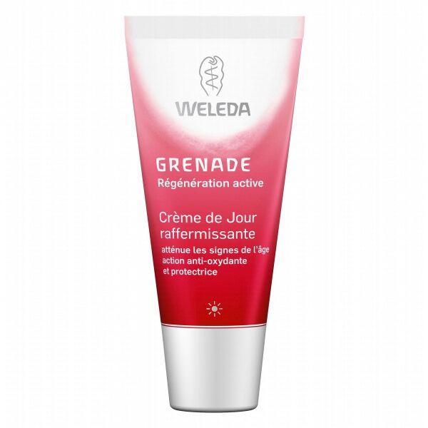 Weleda Crème de jour raffermissante à la Grenade bio Weleda