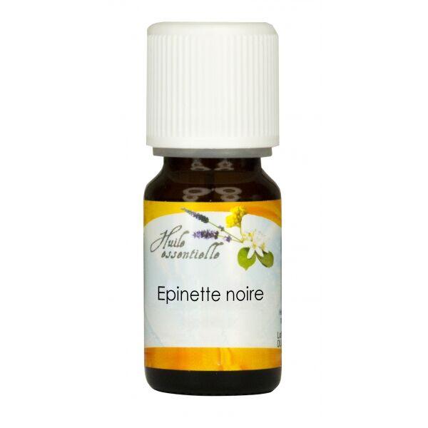 Thierry Duhec Epinette noire BIO huile essentielle 10 mL