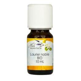 Thierry Duhec Laurier noble Bio huile essentielle 10 mL