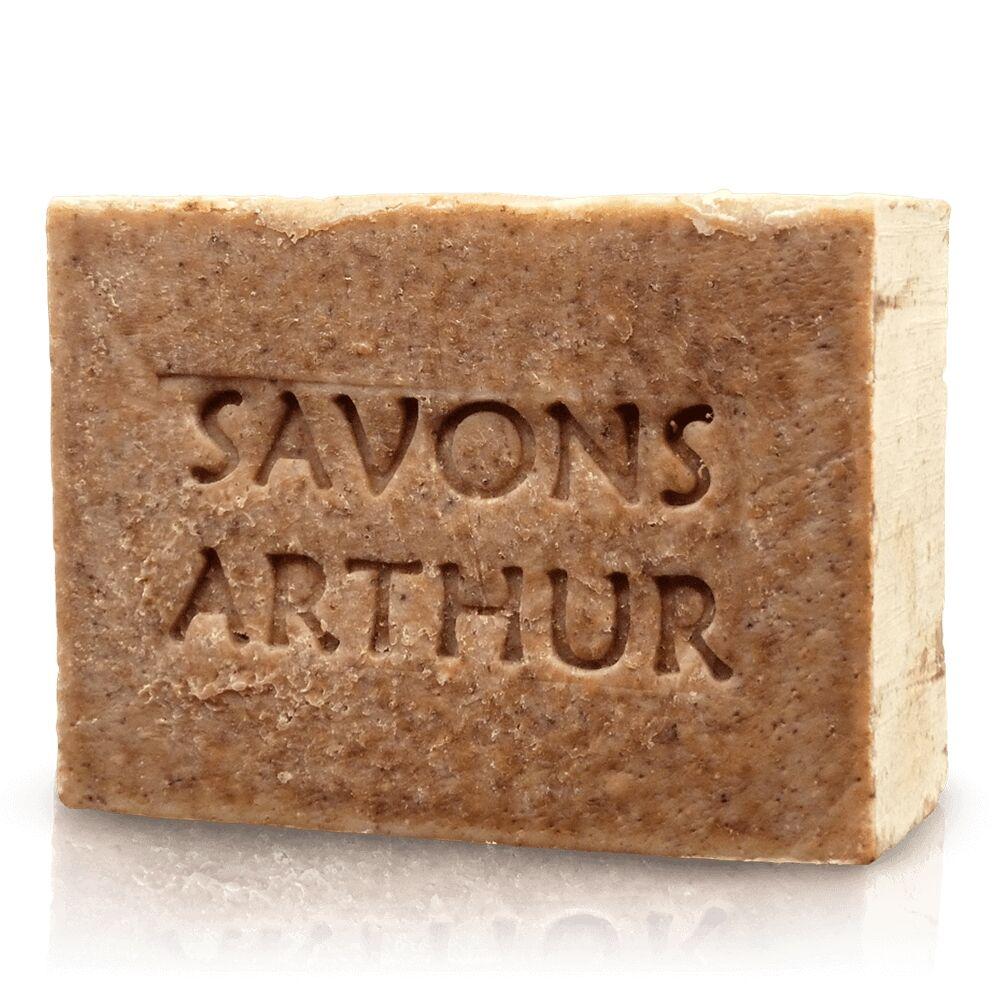 Savons Arthur Savon ARTHUR Bio à la Cannelle Bio - Peaux mixtes et grasses