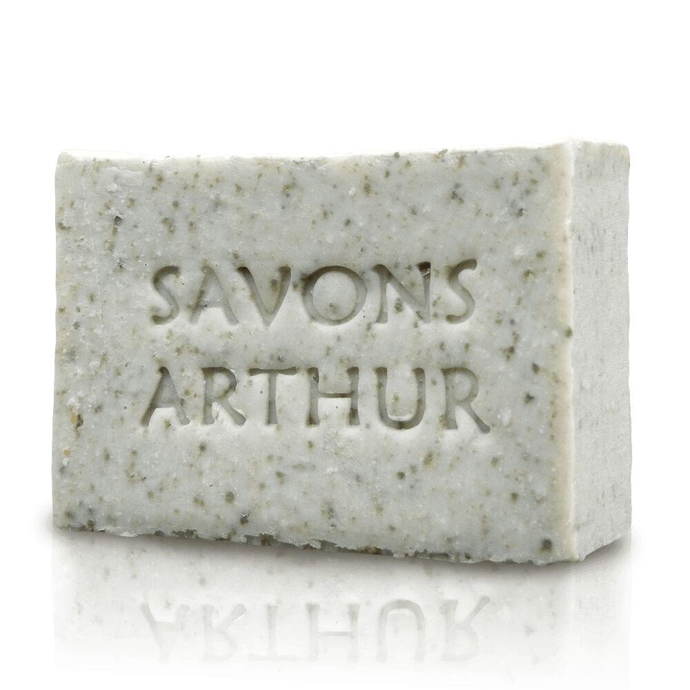 Savons Arthur Savon & Shampoing Bio Argile Verte - Peaux grasses