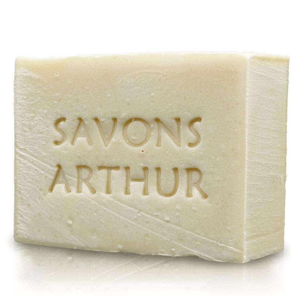 Savons Arthur Savon & Shampoing Bio Nature
