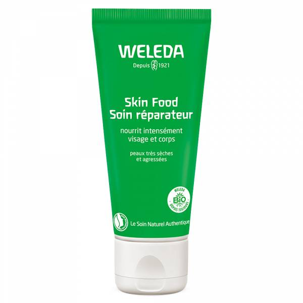 Weleda Crème aux Plantes Médicinales / Skin Food Weleda BIO