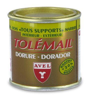 TOLEMAIL Peinture TOLEMAIL Dorure