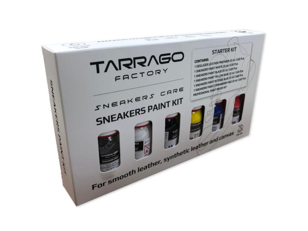 TARRAGO Sneakers Paint Kit TARRAGO
