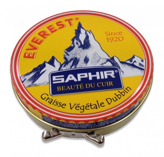 SAPHIR Graisse Végétale Saphir Everest