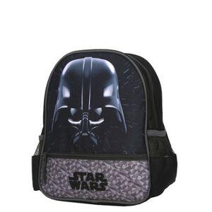 Disney Sac à dos Star Wars Dark Vador Maternelle Noir - Publicité
