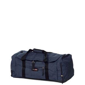Eastpak Sac de voyage Eastpak Reader M + 63 cm Triple Denim bleu Solde - Publicité