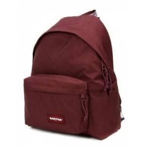 Eastpak Sac à dos Eastpak Padded Pak'r EK620 Authentic Blakout Upcoming rouge - Publicité