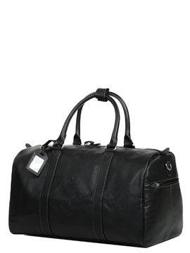 Hexagona Sac de voyage cabine Hexagona Confort Long 48 cm Noir