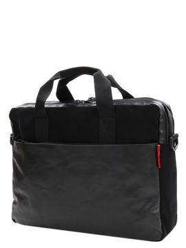 Reisenthel Sac ordinateur Reisenthel Workbag Canvas 15 pouces Black noir