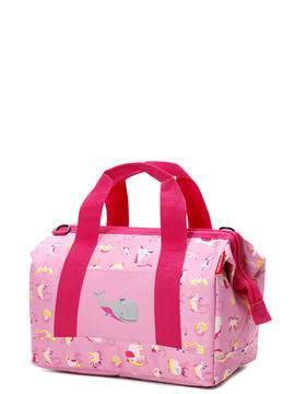 Reisenthel Sac cabine enfant Reisenthel Allrounder Kids M 40 cm Friends Pink rose