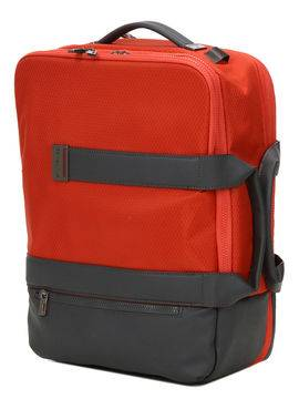 Samsonite Sac à dos ordinateur Samsonite Zigo 15.6 pouces - L Orange Solde