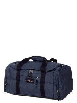 Eastpak Sac de voyage cabine Eastpak Reader S + 53 cm Triple Denim bleu