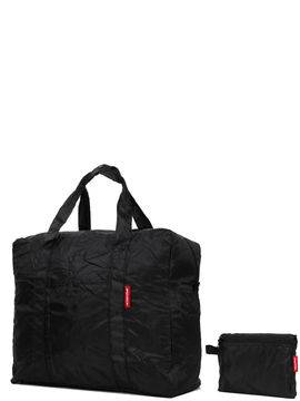 Reisenthel Sac pliable Reisenthel Touringbag Mini Maxi 47.5 cm Black noir