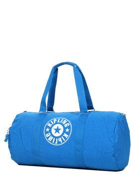 Kipling Sac de sport Kipling Onalo New Classics L - 57 cm Methyl Blue NC bleu