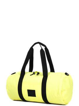 Herschel Sac Herschel Sutton Mid Volume 47.5 cm Highlight/Black jaune