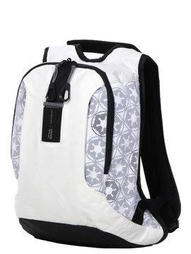 Samsonite Sac Samsonite Star Wars Stormtrooper Paradiver Stormtrooper White Mesh gris