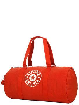 Kipling Sac de sport Kipling Onalo New Classics L - 57 cm Funky Orange NC