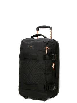 Rip Curl Sac de voyage trolley Rip Curl Rose Gold F-Light Transit 58 cm Black noir