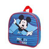 Disney Sac à dos Mickey Bleu 24 cm Maternelle