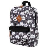 Disney Mini sac Donald Duck Maternelle Gris