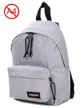 Eastpak Mini sac à dos Eastpak Orbit XS - Non Scolaire Local Lilac gris