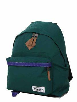 Eastpak Sac à dos Eastpak Padded Pak'r Into the Out Into Native Green vert