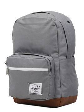 Herschel Sac à dos étanche Herschel Pop Quiz Grey/Tan gris