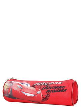 Disney Trousse ronde Cars Course Rouge