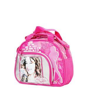 Disney Vanity case souple Violetta Star 23 cm Rose - Publicité