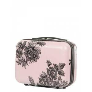 Chantal Thomass Vanity case rigide Chantal Thomass Dentell'icieuse 35 cm Rose