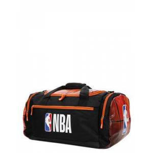 Basketball Sac de voyage NBA 60 cm Noir - Publicité