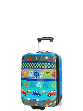 Snowball Valise cabine rigide Sn...