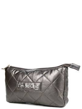 Incidence Trousse à maquillage Incidence I'm so Chic Bronze gris