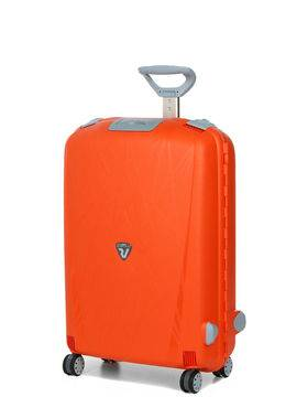 Roncato Valise rigide 4 roues Roncato Light 68 cm Orange