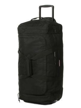 Eastpak® Leatherface M + 68.5 cm Noir