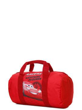 Disney Sac de voyage cabine Cars Course 40 cm Rouge