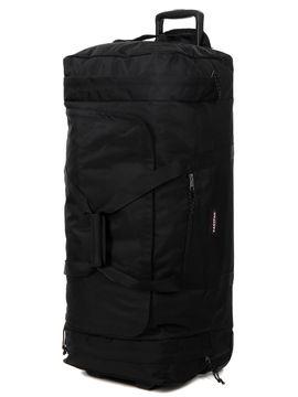 Eastpak® Leatherface L + 86.5 cm Noir Solde