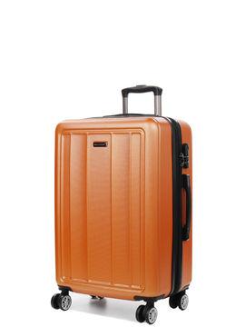 Madisson Valise rigide pas cher Madisson Manado 65 cm Orange