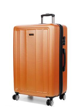Madisson Grande valise rigide pas cher Madisson Manado 75 cm Orange
