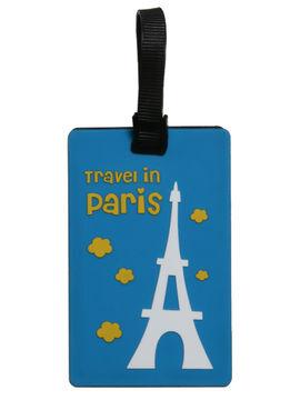Airtex Porte-adresse Airtex In Paris Bleu Solde