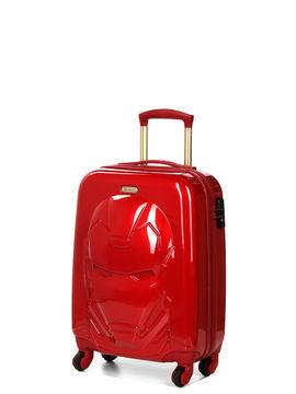 samsonite valise cabine rigide samsonite marvel iron man ultimate 2.0 iron man red rouge