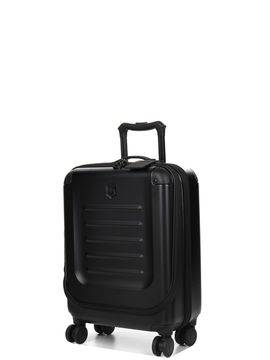 Victorinox Valise cabine rigide extensible Victorinox Spectra 2.0 - 55 cm Noir