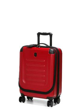 Victorinox Valise cabine rigide extensible Victorinox Spectra 2.0 - 55 cm Rouge