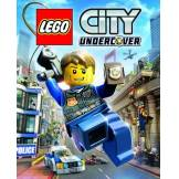 Warner Bros Interactive Entertainment LEGO City: Undercover Steam Key GLOBAL