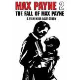 Rockstar Games Max Payne 2: The Fall of Max Payne Steam Key GLOBAL