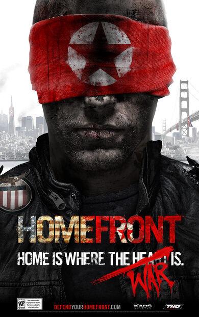 Deep Silver Homefront - Multiplayer Advance Unlock Pack (DLC) Steam Key GLOBAL