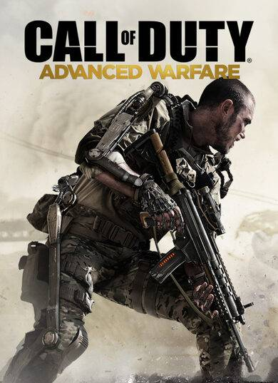 Activision Blizzard Call of Duty: Advanced Warfare Steam Key GLOBAL