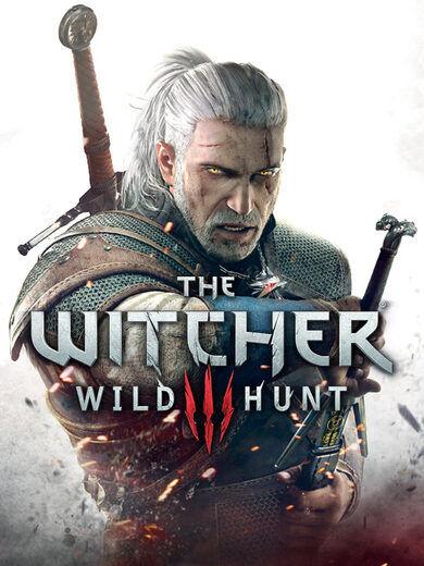 CD Projekt RED The Witcher 3: Wild Hunt GOG.com Key GLOBAL